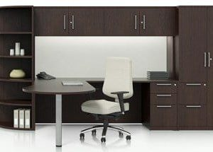 Laminate Executive Desks