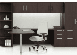 Laminate Office Desks