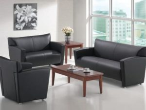 Office Lounge Furniture